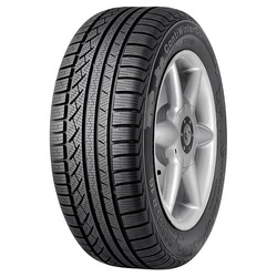 Автошина Continental ContiWinterContact TS810 195/60 R16 89H